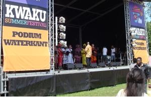 Kwaku 2013