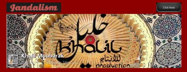 Khali Moubarak