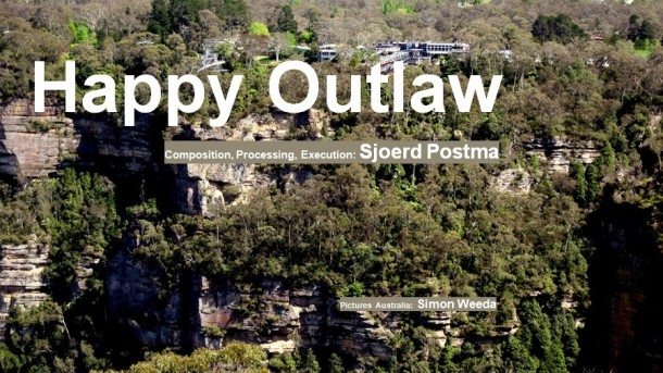 Intro Happy Outlaw